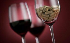 Медикаменты и алкоголь