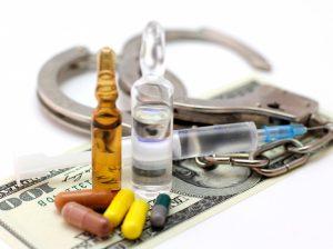 Наркотическая зависимрсть