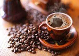 Не стоит пить крепкий кофе