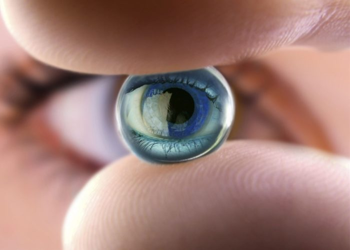 Необратимые проблемы со зрением,приводящие к слепоте