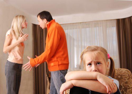 Ограждать детей от влияния алкоголика