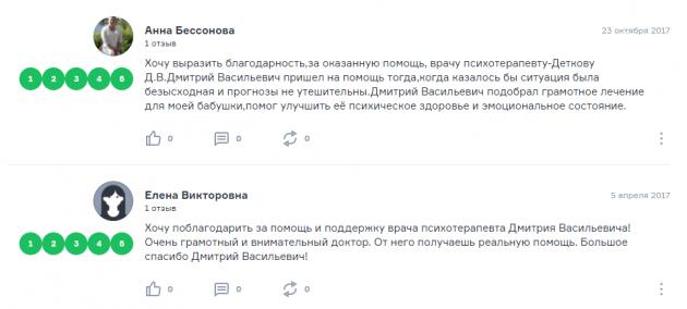 Отзвыв о клинике «Елизар-мед» в Екатеринбурге - ekaterinburg.flamp.ru