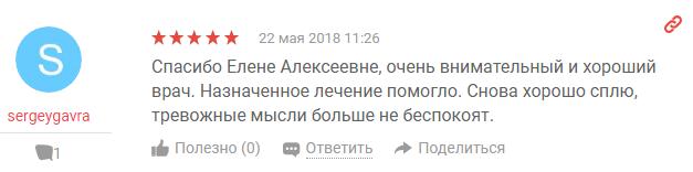 Отзвыв о клиннике Апрель в Санкт-Петербурге - yell.ru