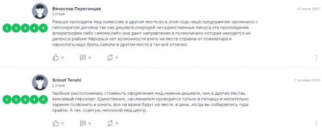 Отзвыв о клиннике Гиппократ в Краснодаре - krasnodar.flamp.ru