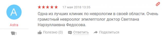 Отзвыв о нарко клиннике Апрель в Санкт-Петербурге - yell.ru