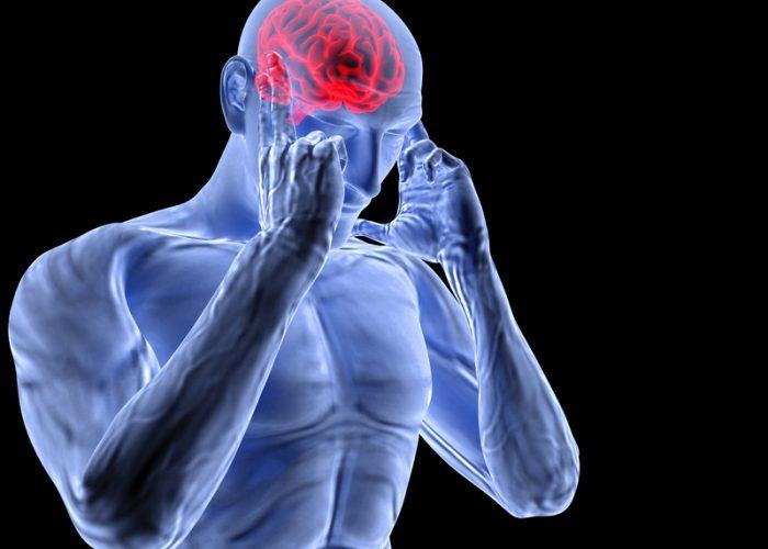 Патологиям центральной нервной