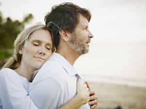 Поддержка мужа