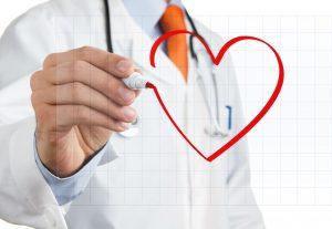 Поддержка сердечно-сосудистой системы