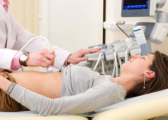 Подготовка к обследованию органов с помощью ультразвука