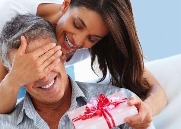Поощрять и хвалить мужа