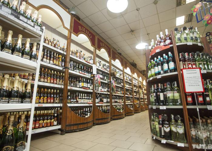 Потреблять исключительно лицензионные спиртные напитки