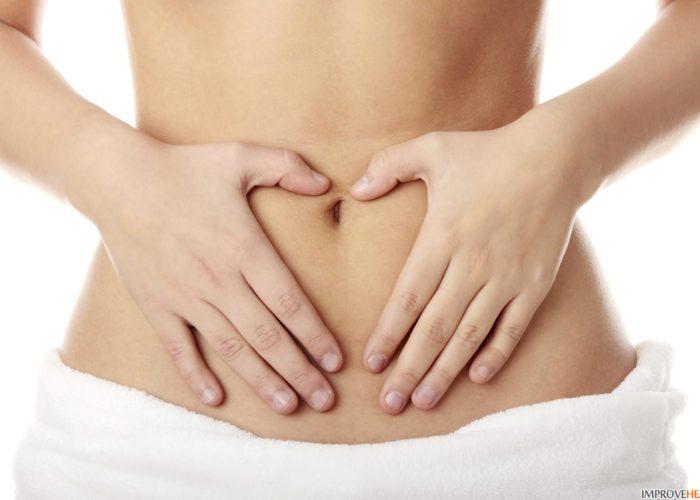 Появление интенсивных болей в животе