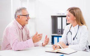 Препараты должен назначать только врач-нарколог