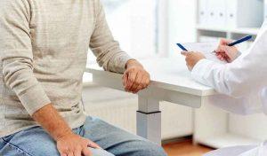 Процедуры и методы лечения в диспансере