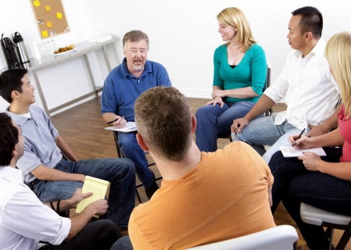 Психологические тренинги