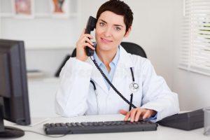 Путь к выздоровлению начинается с бесплатной консультации по телефону