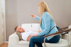 Сеансы гипнотерапии