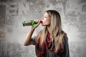 Скорость выведения спирта из организма