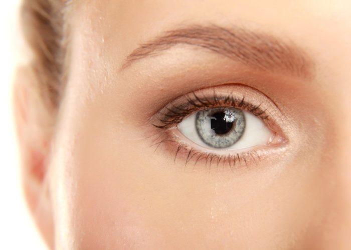 Судороги глазных яблок