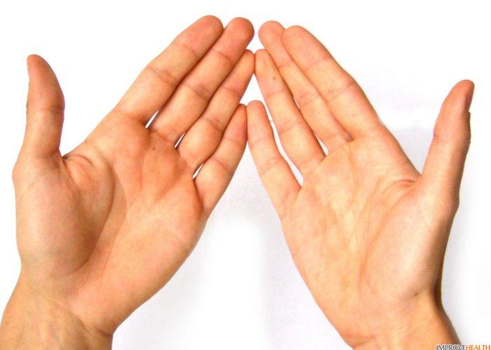 Судороги рук
