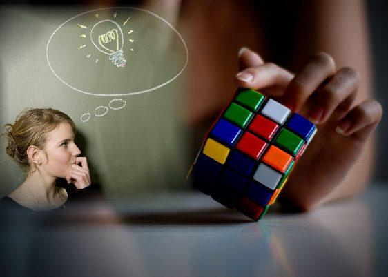 Торможение интелектуального развития