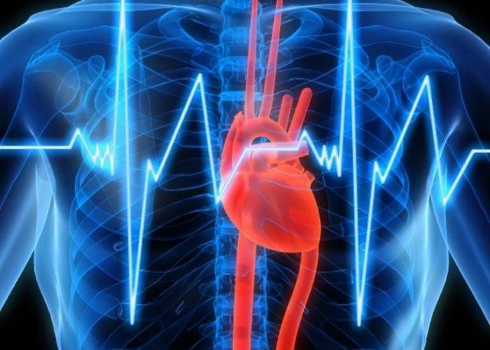 Усиленное сердцебиение после употребления энергетиков