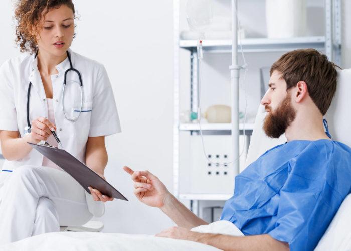 Устранение симптомов ломки в кратчайшие сроки