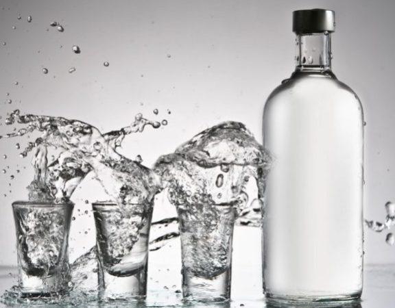 Водка выводится из организма