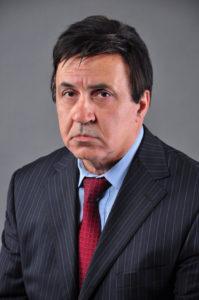 Яков Гиллер