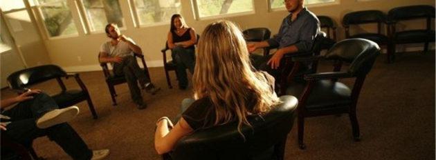 групповая психологическая терапия