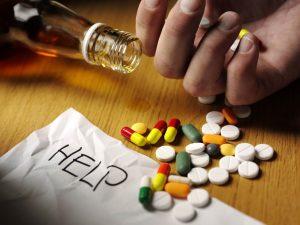 Помощь в борьбе с зависимостью