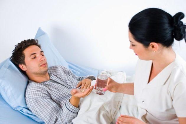 Медикаментозная терапия химической зависимости