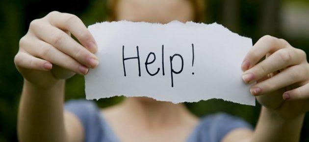 Помощь на любой стадии зависимости
