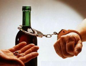 Помощь в отказе от алкоголизма
