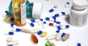 препараты для приема внутрь (орально)