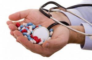 Устранение аптечной наркоманией (лекарственные средства, содержащие кодеин)