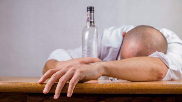 устранение тяги к алкоголю