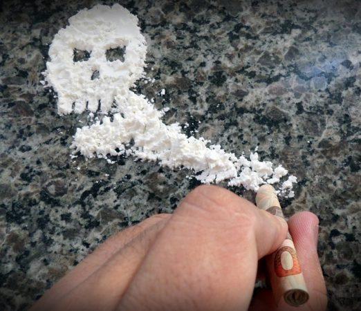 зависимость от синтетических наркотиков