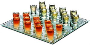 """""""Алкогольные"""" игры способствуют быстром опьянению"""