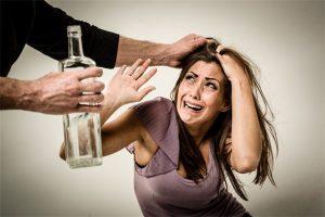 Алкоголь и агрессия