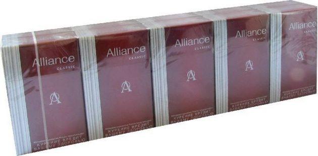 «Alliance»