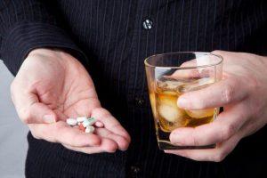 Атаракс не рекомендуется принимать с алкоголем