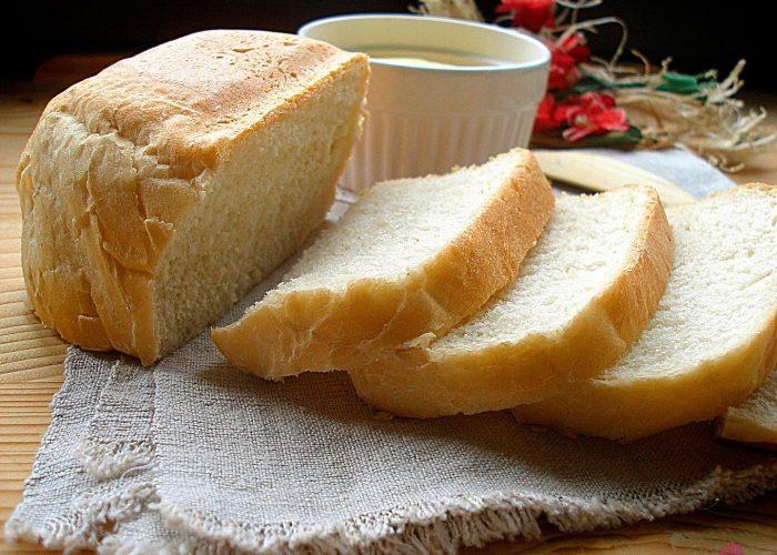 Белого хлеба