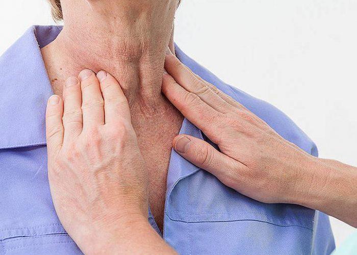 Болезни эндокринного характера