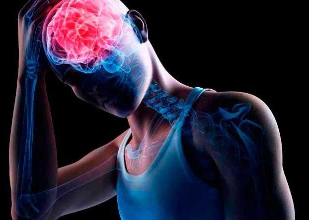 Болезни головного мозга органического характера
