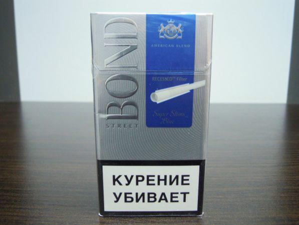 «Bond»