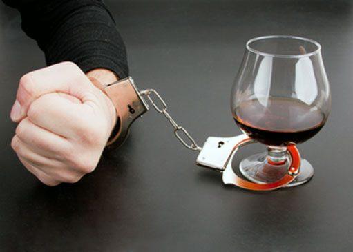 Боязнь привыкания, к которому может привести единственный глоток вин