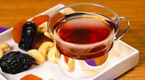 Чай с ромом - самый простой рецепт от простуды