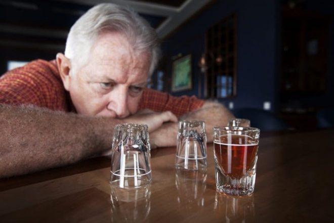 Что будет если выпить закодированному