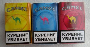 «Camel»